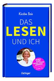 Cover Boie-Lesen